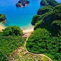 #04 Neu im Programm ist ein Ausflug auf die Insel Caramoan